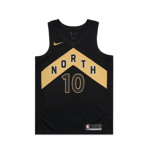 OVO EDITION RAPTORS JERSEY - BLACK