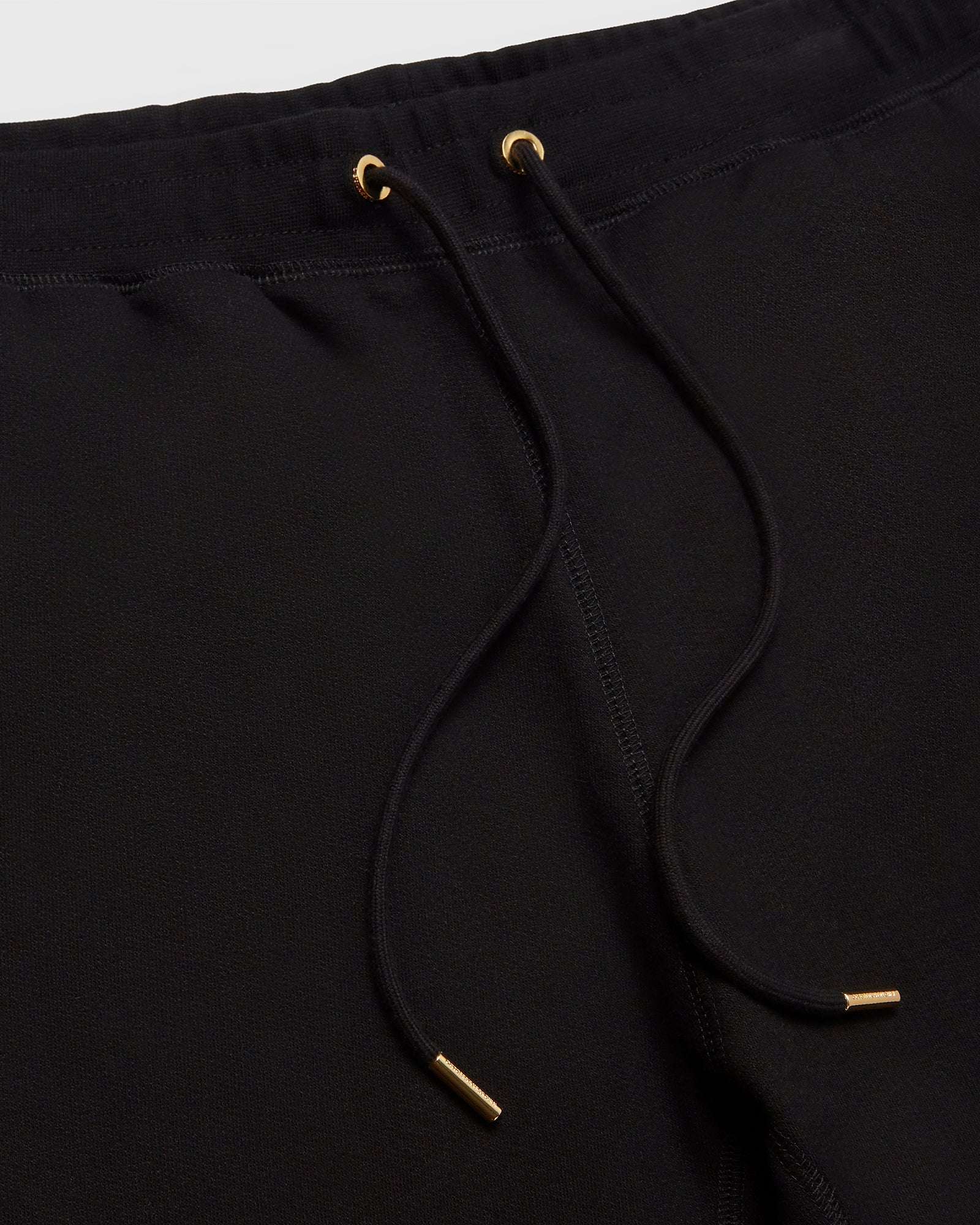 OVO ESSENTIALS SWEATPANT - BLACK IMAGE #3