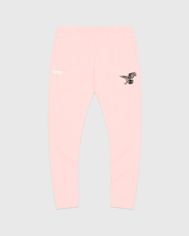 BIRD OF PREY SWEATPANT - PINK