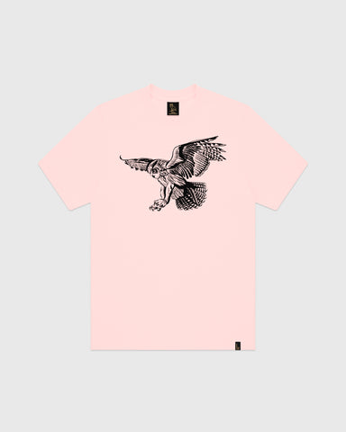 BIRD OF PREY T-SHIRT - PINK