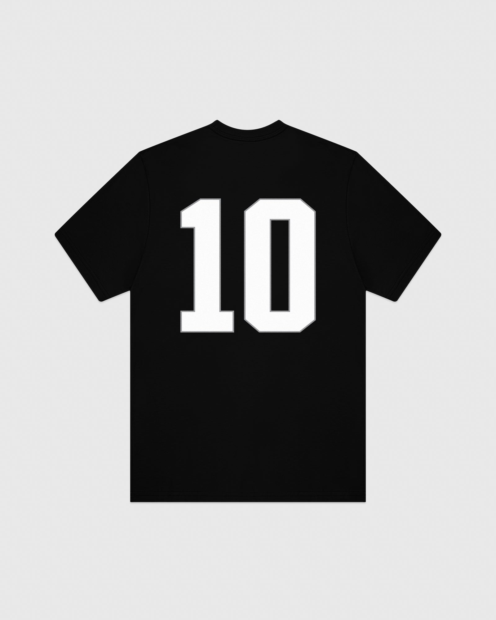 HOME RUN T-SHIRT - BLACK IMAGE #6