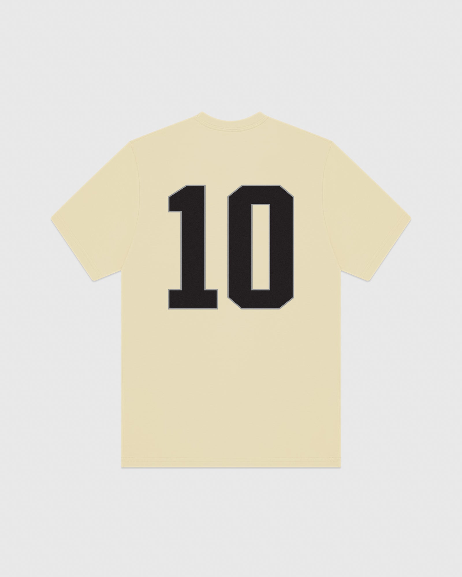 HOME RUN T-SHIRT - CREAM IMAGE #6