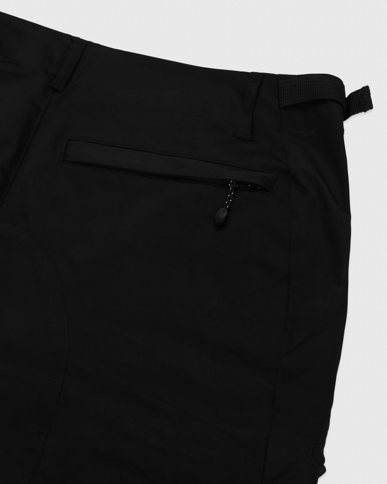 OVO INTERNATIONAL PANT - BLACK IMAGE #5