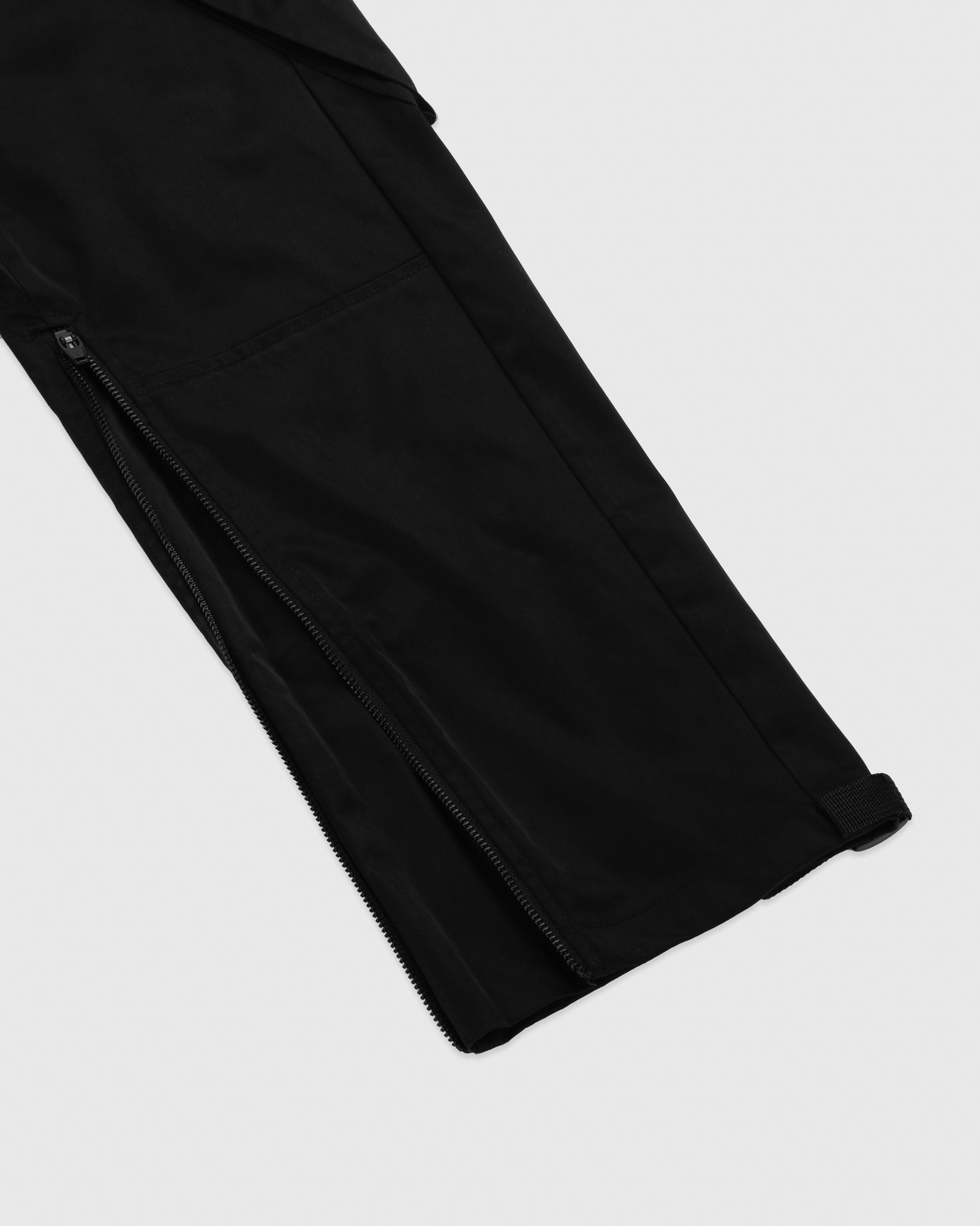 OVO INTERNATIONAL PANT - BLACK IMAGE #6