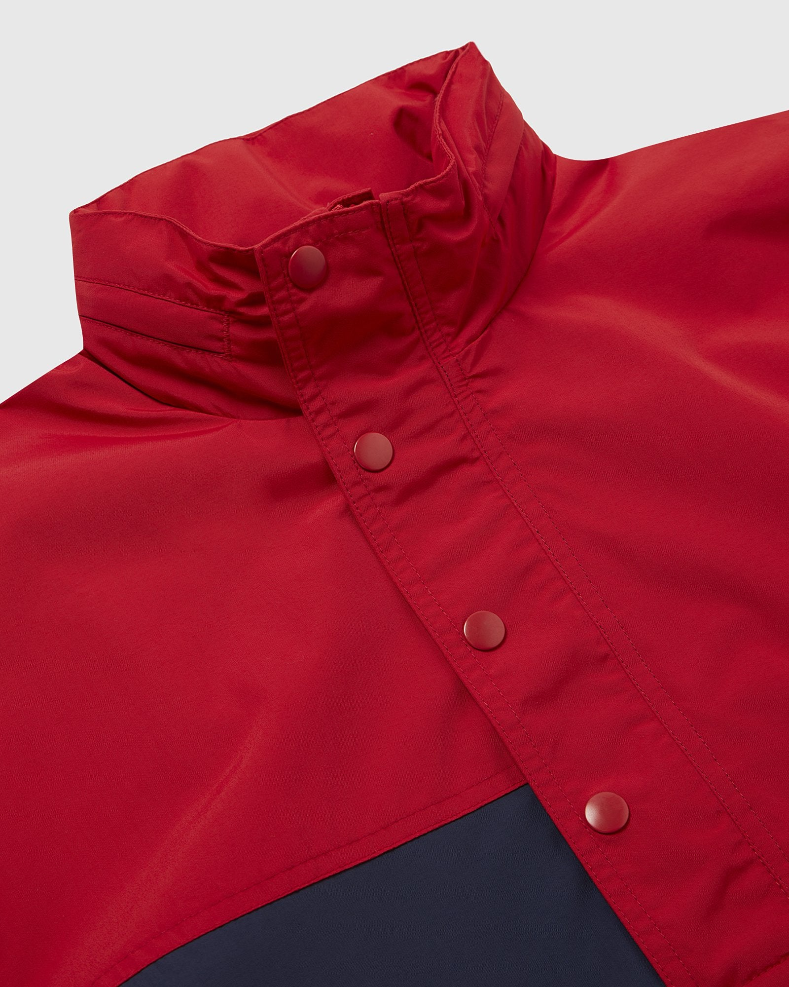 OVO NAUTICAL JACKET - RED IMAGE #2