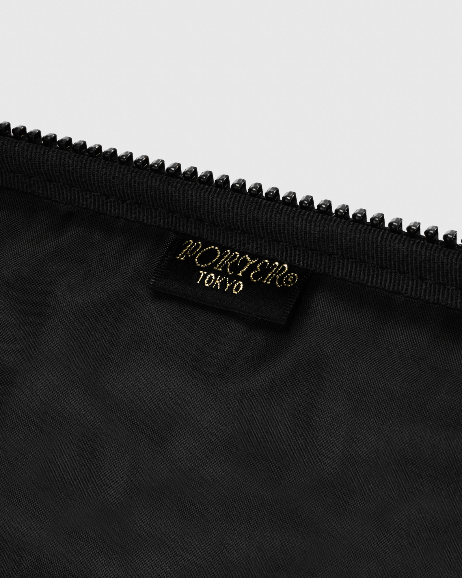 OVO X PORTER SHOULDER BAG - BLACK IMAGE #4