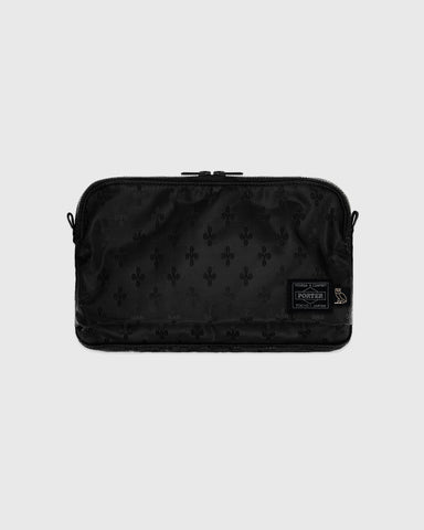 OVO X PORTER WAIST BAG - BLACK