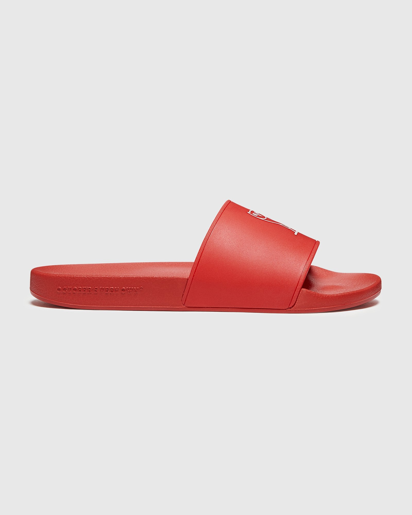 OVO® OWL SLIDES - RED IMAGE #3