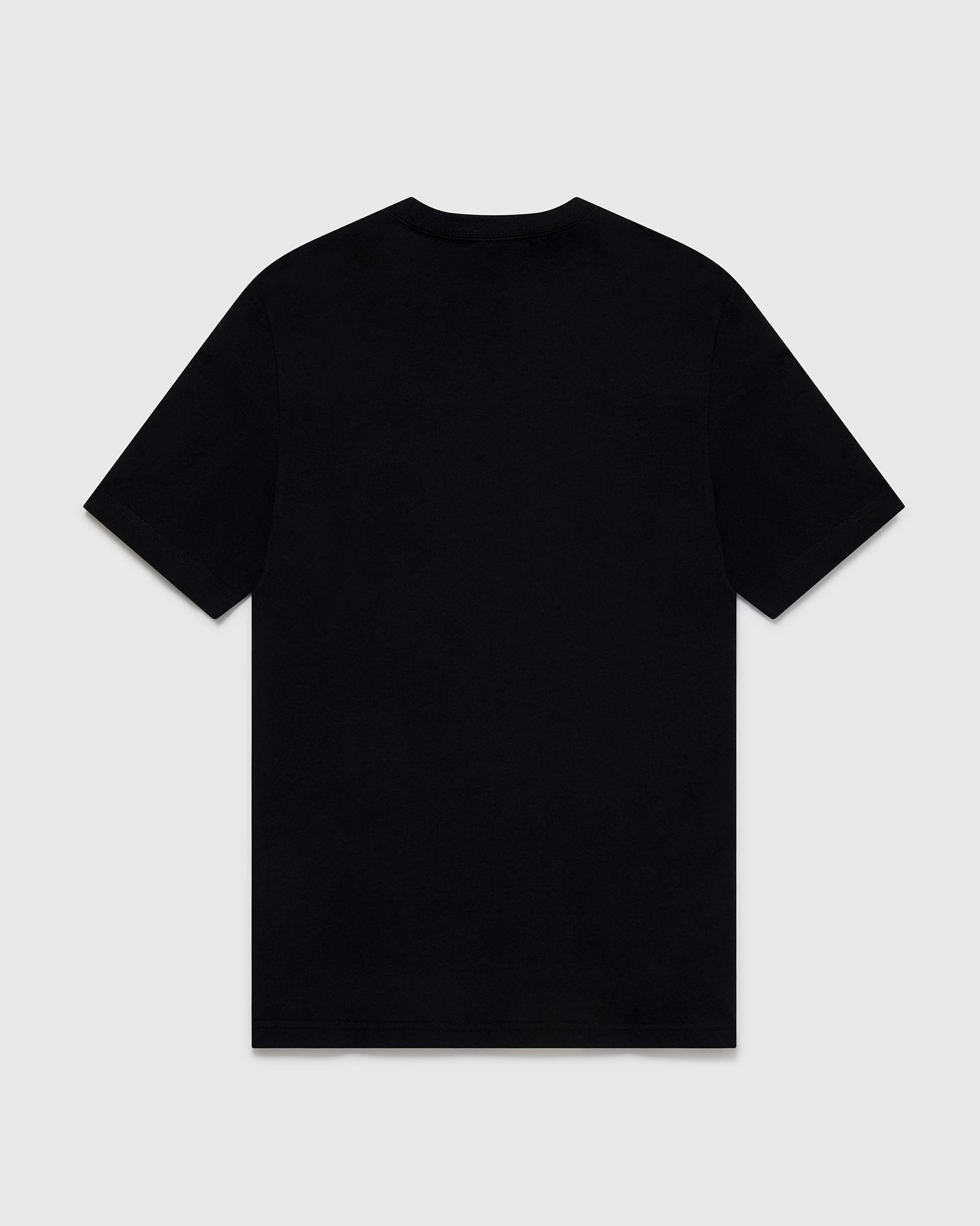 BLOOM T-SHIRT - BLACK IMAGE #2