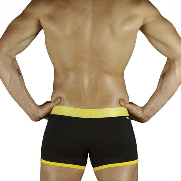 Men's Boxer Shorts - Quality Underwear Edge Underwear