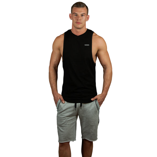Casual sleeveless tshirt Edge Underwear Logo