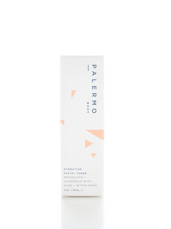 Free Gift w/ Purchase - 2oz Hydrating Facial Toner