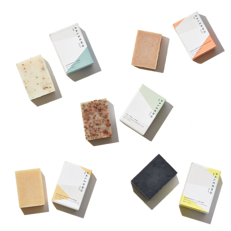 Mini Soaps / Choose Three
