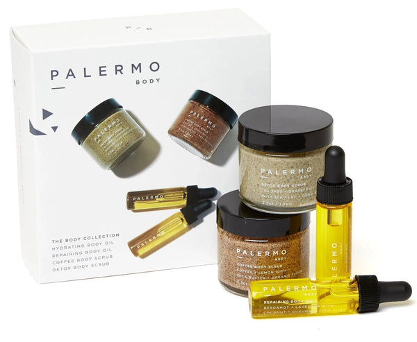 Palermo Body Body Discovery Kit
