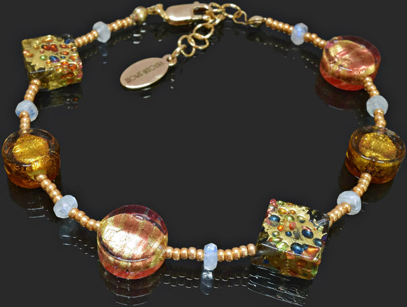 Venezia Collection - Artisan Bracelet 10 - Kollekcio