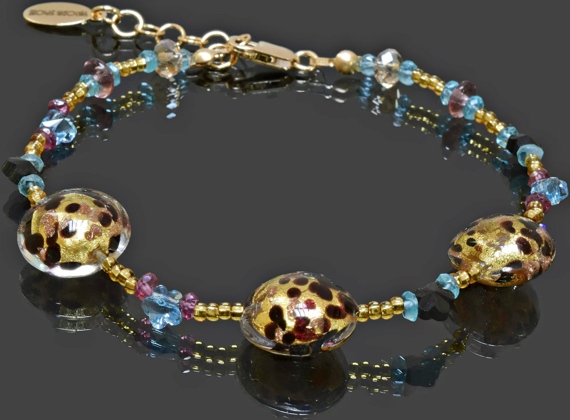 Venezia Collection - Artisan Bracelet 11 - Kollekcio