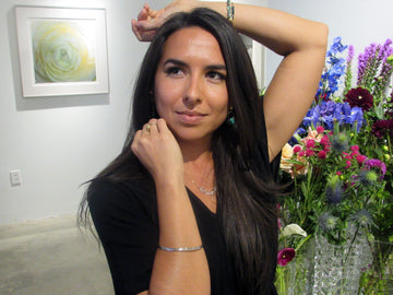 Ayurveda & Inspiration with Christina dos Santos