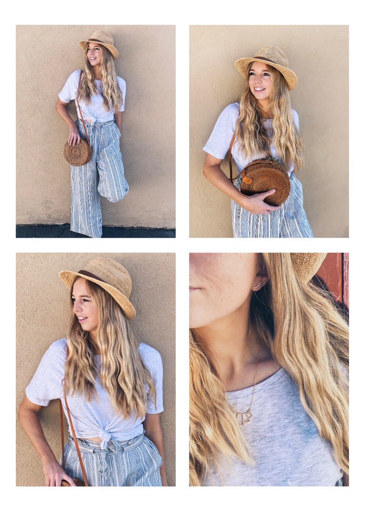 Resort Ready Ethical and Sustainable Outfit