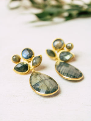 Adelle Earrings