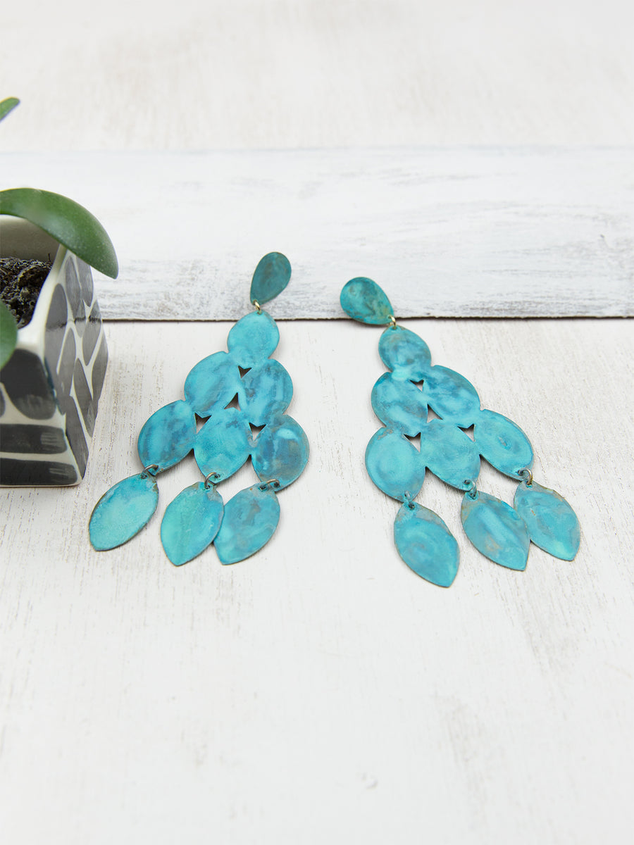 Kiketta Earrings
