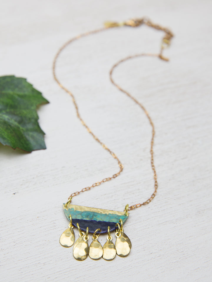 Issoria Necklace