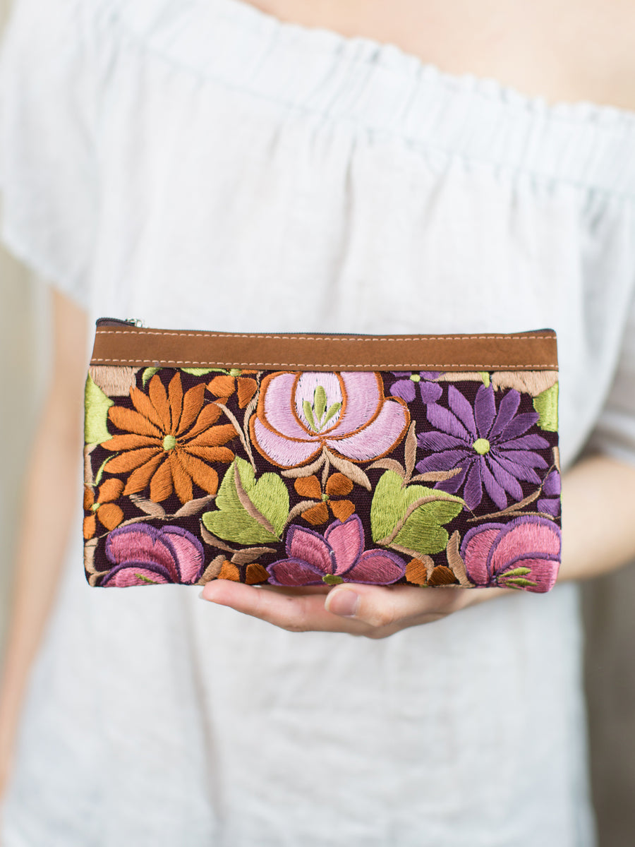 Mia Cosmetic Bag