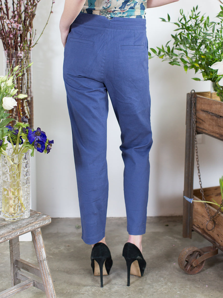 Sheng Trousers
