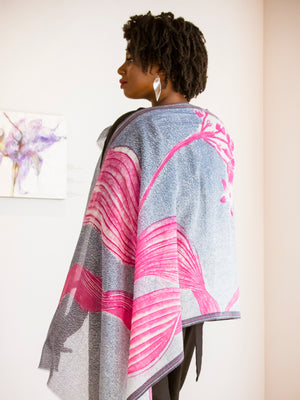Bloom Shawl