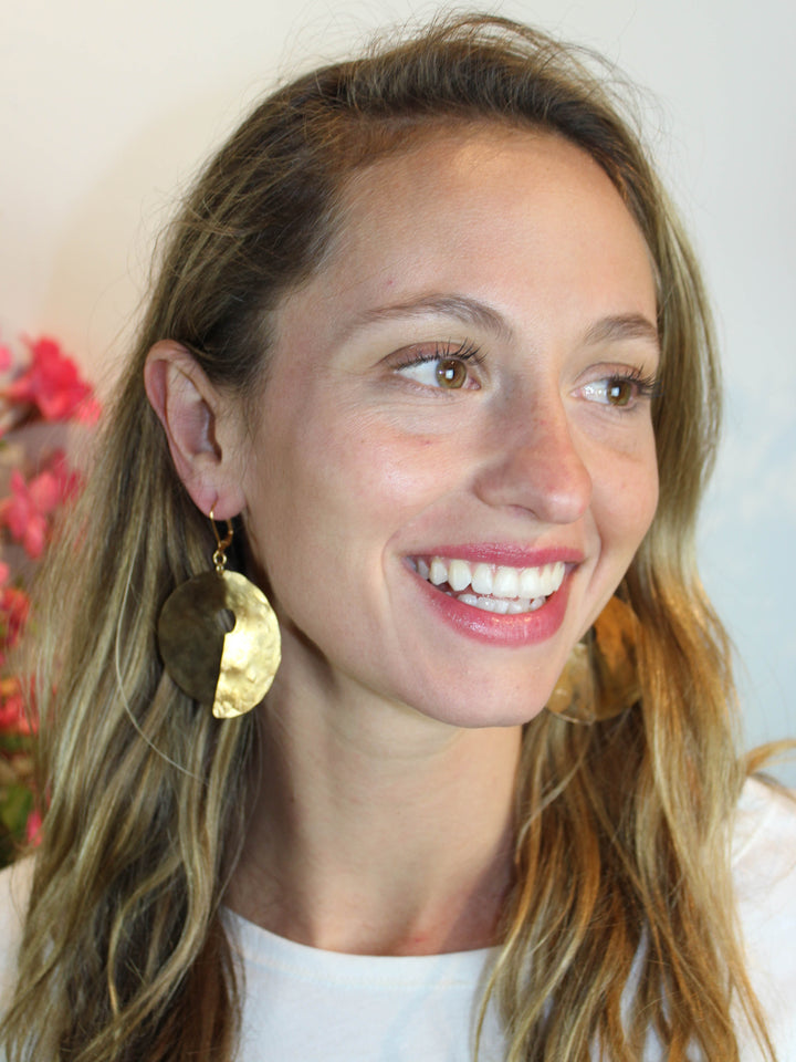 Teahupo Earrings