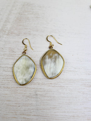 Plaza Earrings