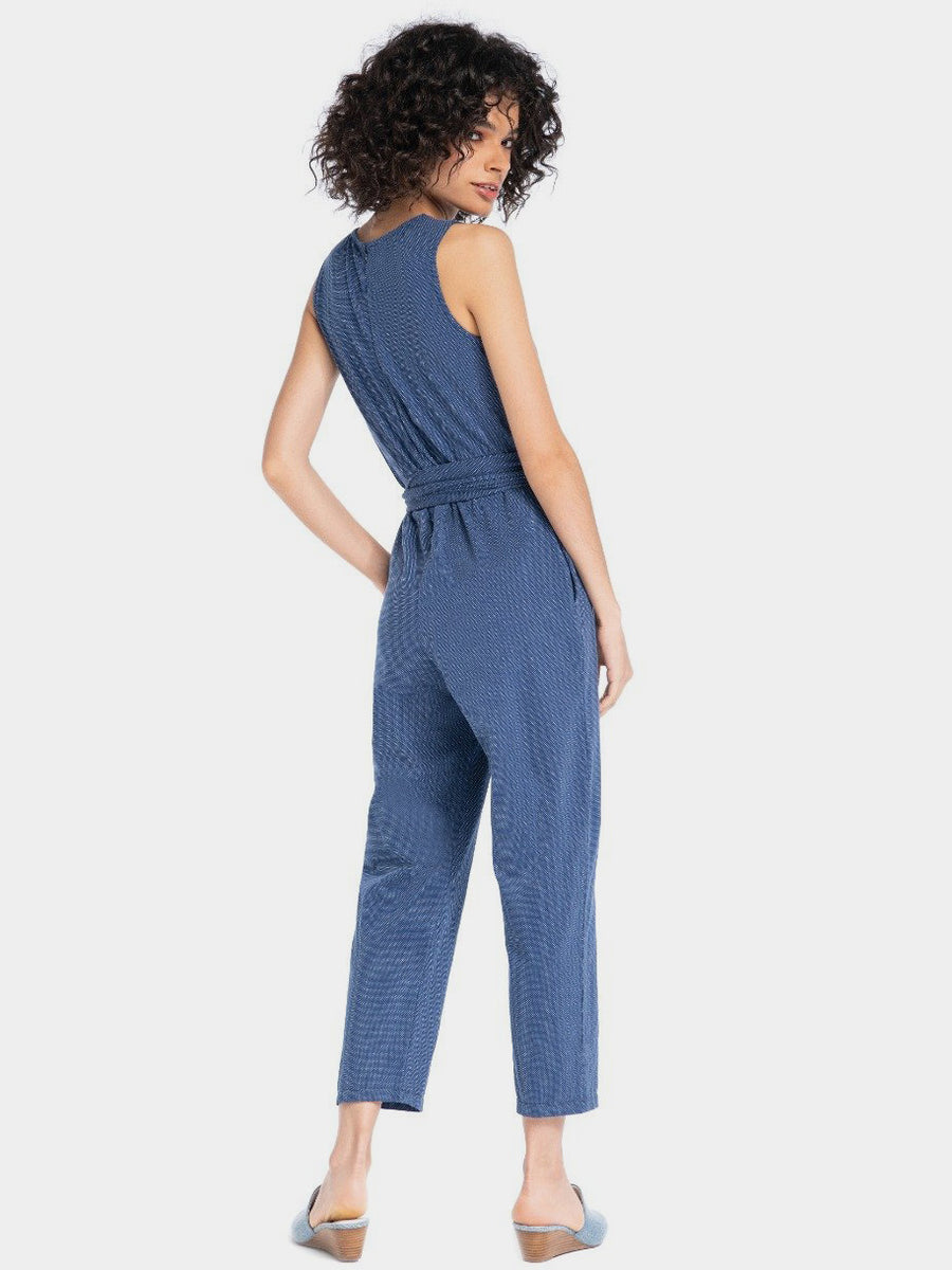 Dot Avenue Jumpsuit