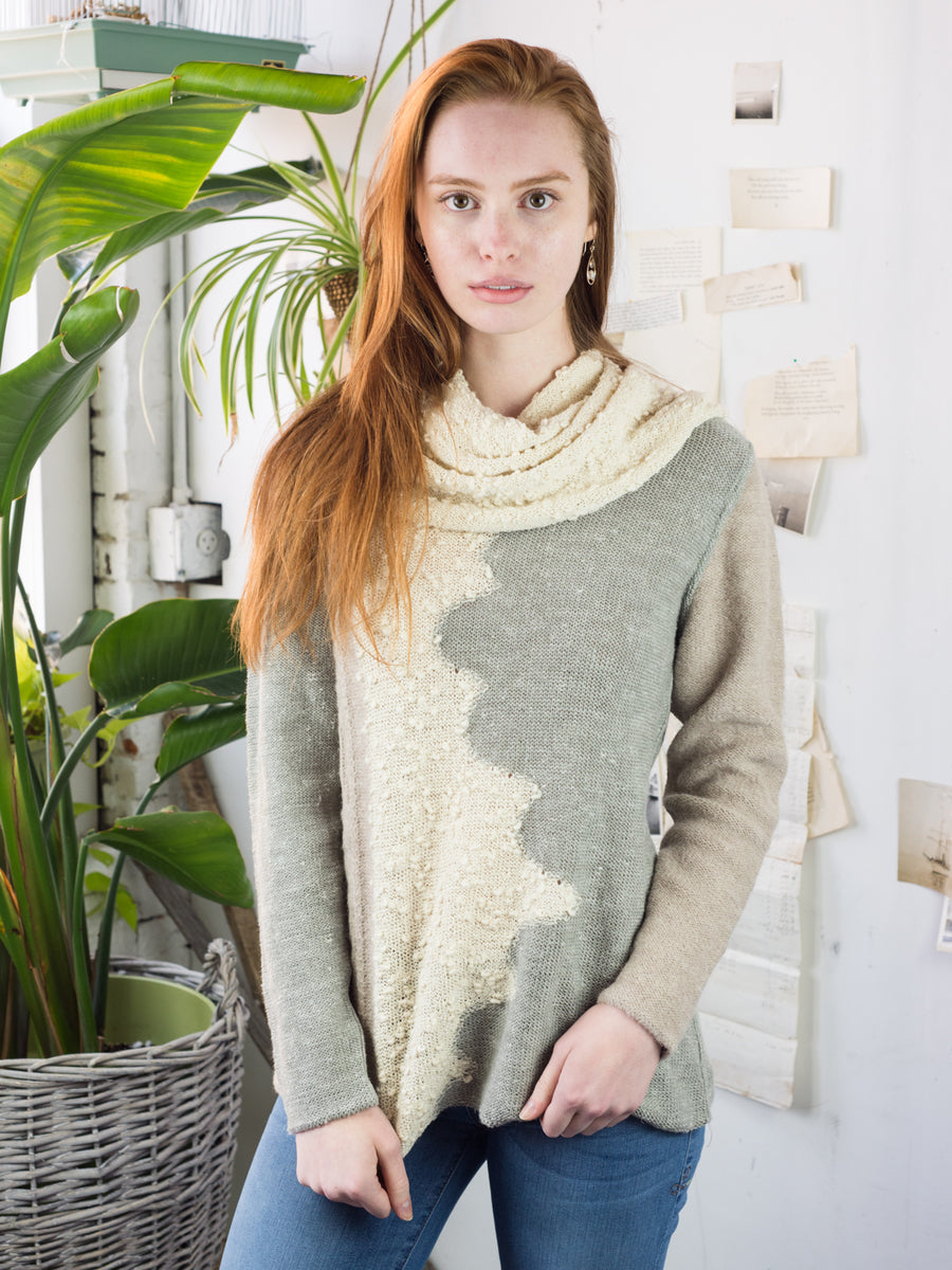 Gina Alpaca Sweater
