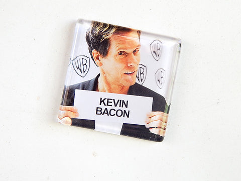 I Heart Bacon 2-inch Magnet