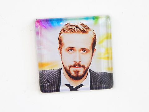 Hey Girl 2-inch Magnet