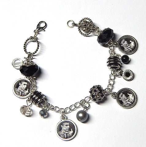 You Are Special Charm Bracelet