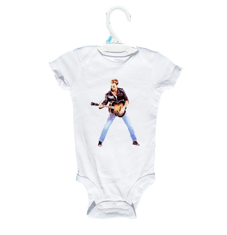 George Michael Baby Onesies and T-Shirts