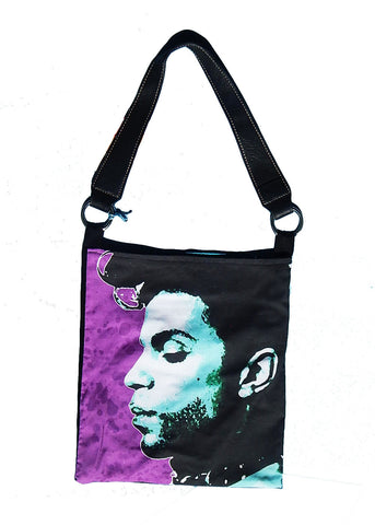 Mini Prince Tote Bag