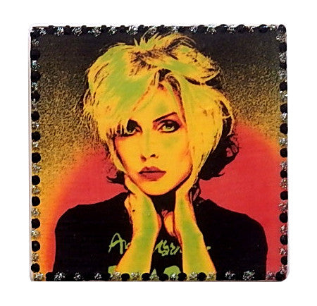 Blondie Tile Coaster