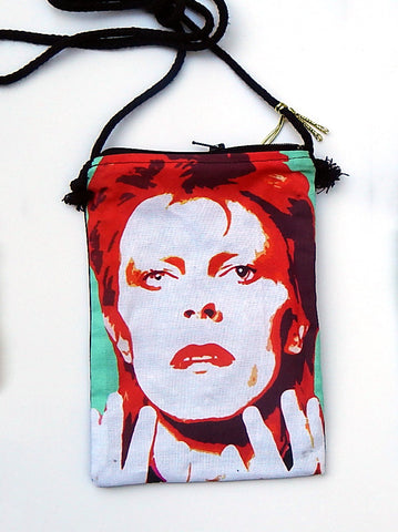 Bowie Mojo Mini Crossbody Bag