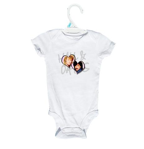 Maneater Baby Onesies and T-Shirts