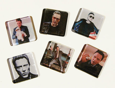 Keep On Walken Magnet Set