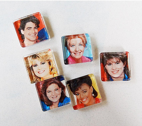 Facts of Life Magnet Set