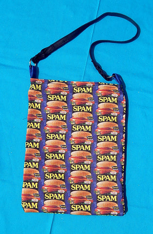 Spam Tote Bag