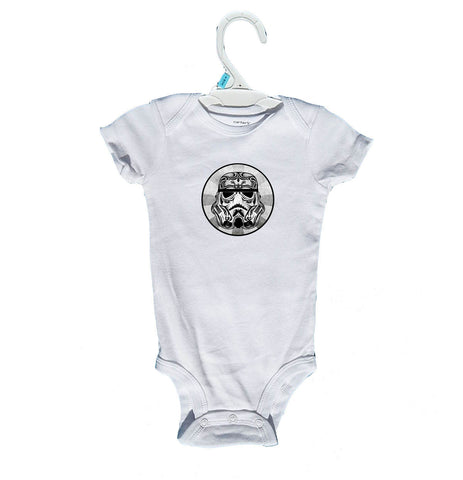 Stormtrooper Baby Onesies and T-Shirts
