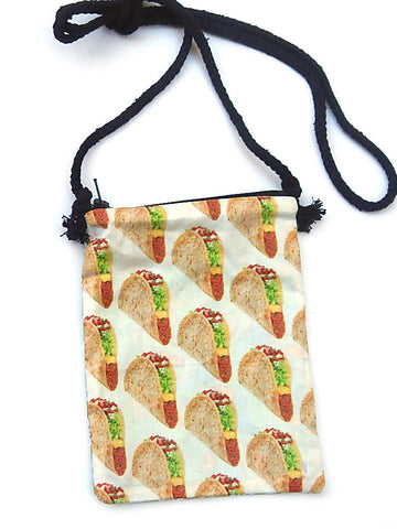 Taco Mojo Mini Crossbody Bag