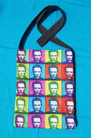 Pop Art Walken Tote Bag