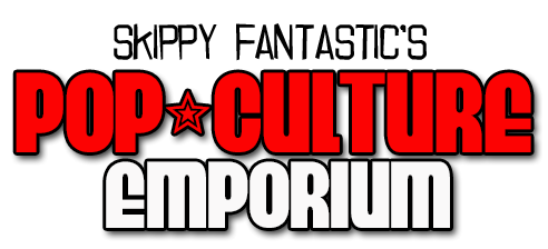 Skippy Fantastic's Pop Culture Emporium