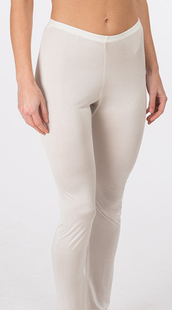 Bamboo Long Leg Pants Unisex