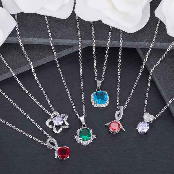 Doorbuster Crystal Pendants