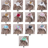 Doorbuster Crystal Ring Collection